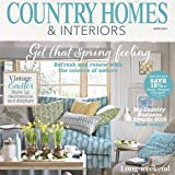 Country Homes & Interiors (Kindle Tablet Edition)