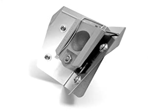 CanAm Tool B100 Standard Corner Flusher 2.5 Inch - Ideal Initial Taping Flusher For First Coat (Tamaño: 2.5)