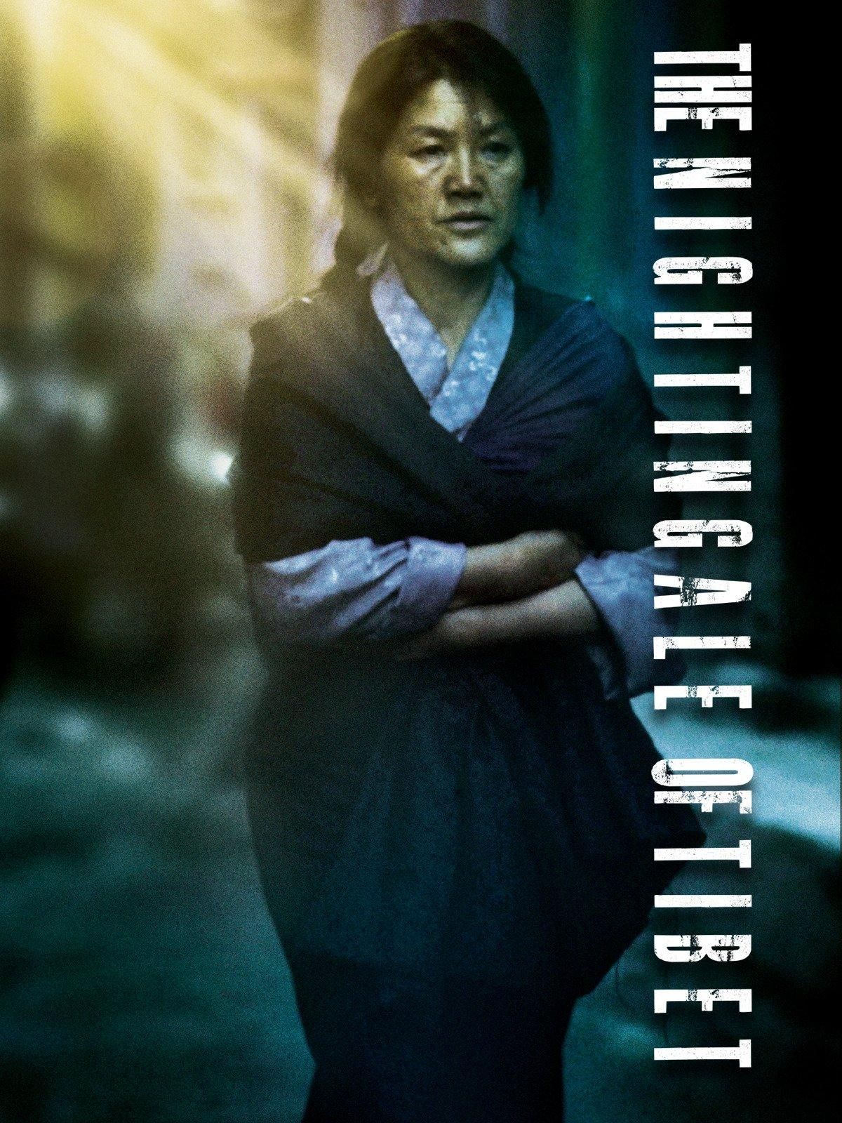The Nightingale Of Tibet on Amazon Prime Video UK
