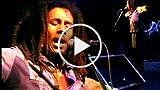 Africa Unite - Bob Marley and Julian Marley Perform...