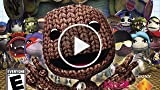 CGRundertow LITTLE BIG PLANET for PlayStation 3 Video...