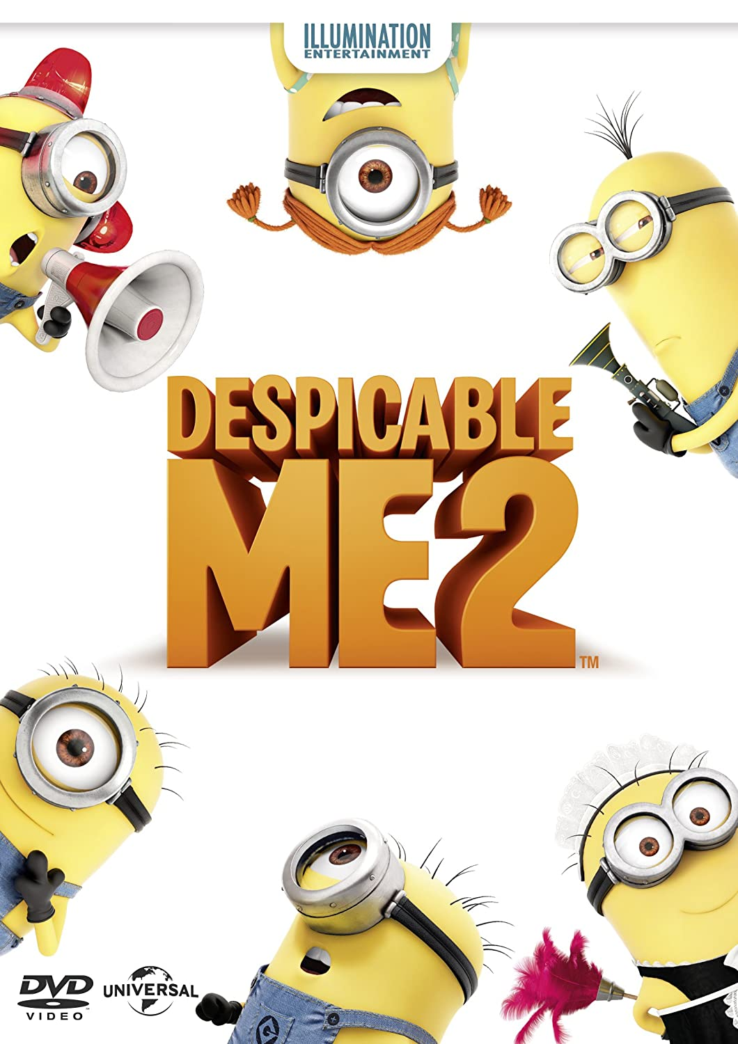 Dispicable Me - Amazon