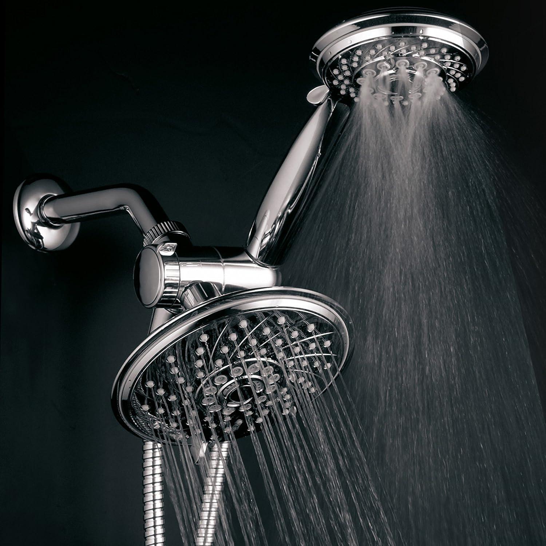 Best Handheld Shower Head Reviews - Top Handheld Showerhead