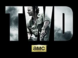 The Walking Dead, Season 6
