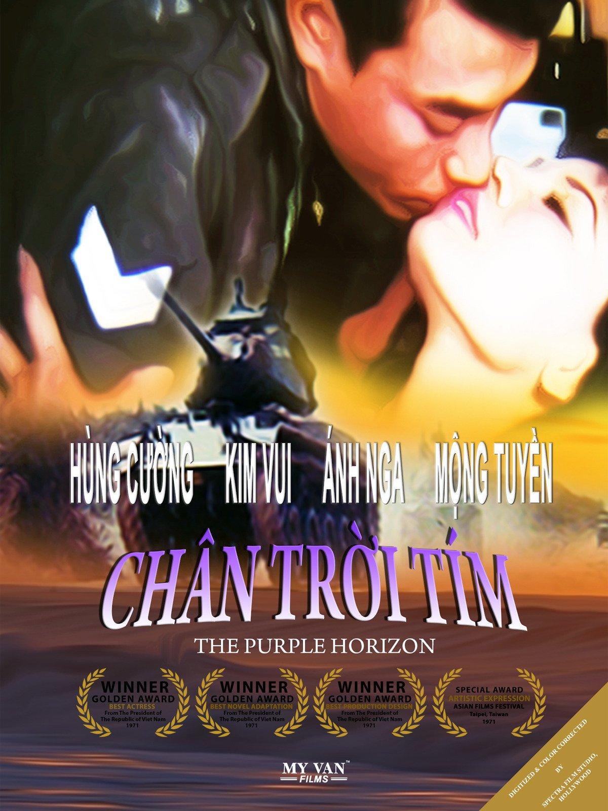 Chan Troi Tim