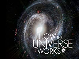 How The Universe Works Season 2 [HD]