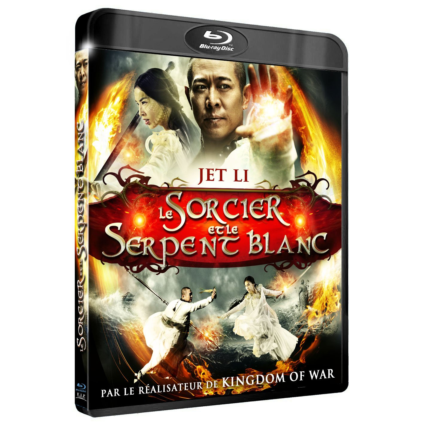 Le Sorcier et le serpent blanc [FRENCH BLURAY 1080p] [DTS]