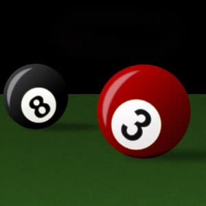 Pool Game by Ventura Design