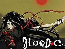 BLOOD-C Season 1