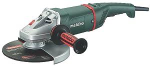 Metabo 606449000 Winkelschleifer WX 24230  BaumarktBewertungen