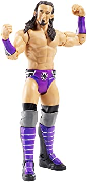 Neville - Standard Series 61 - WWE Action Figure