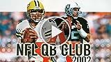 CGRundertow NFL QUARTERBACK CLUB 2002 for PlayStation...