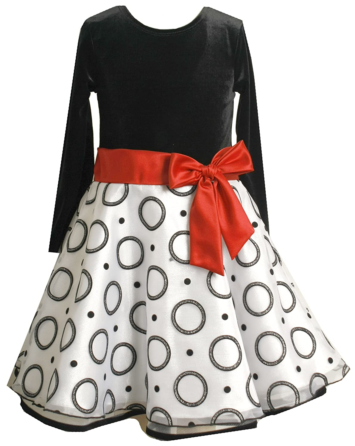 Girls Party Dresses: Adorable Picks