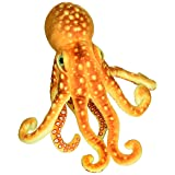 Plush Octopus 13,5