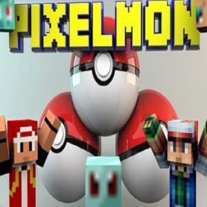Pixelmon by Ext Games