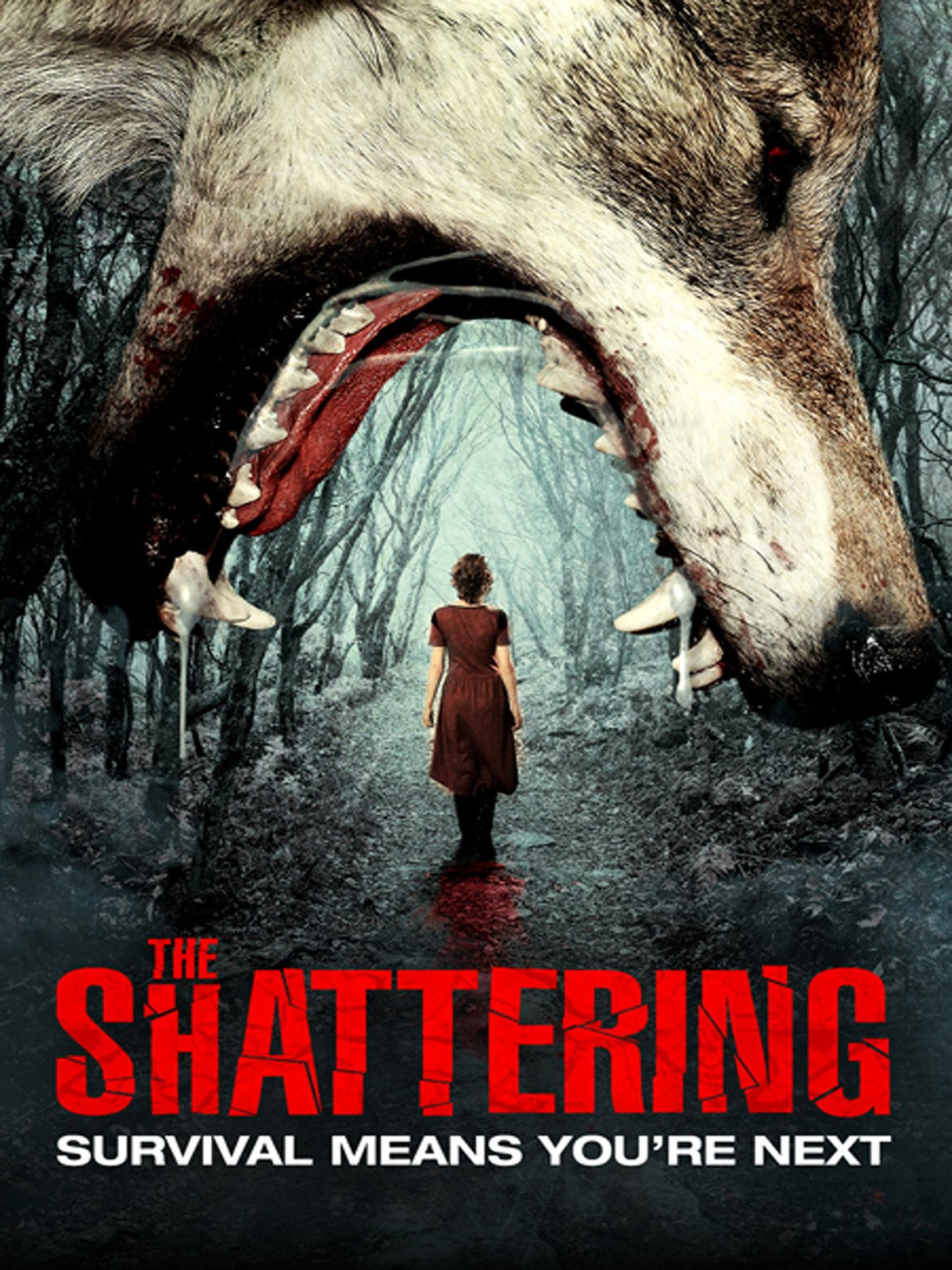The Shattering on Amazon Prime Instant Video UK