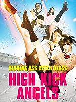 High Kick Angels (English Subtitled)