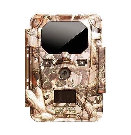 Minox 60702 Wildlife DTC600 Caméra Camouflage