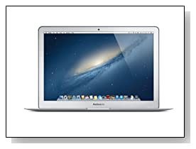 Apple MacBook Air MD760LL-A Review