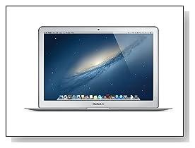 Apple MacBook Air MD760LL-A Review