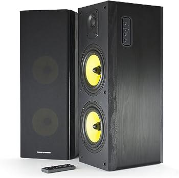 Koloss 800W 2-Way Bluetooth Speakers