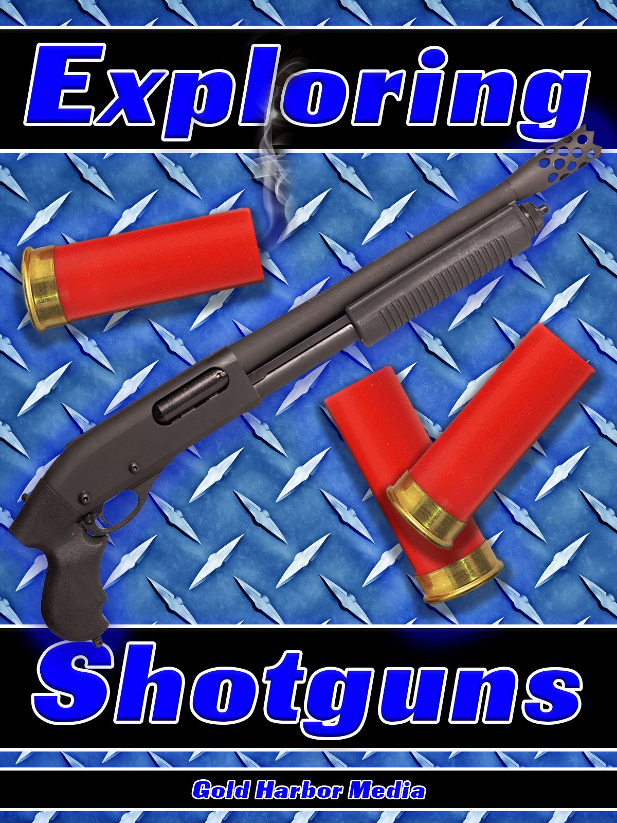 Exploring Shotguns