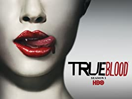 "True Blood Season 1 - Ep. 1 ""Strange Love"""