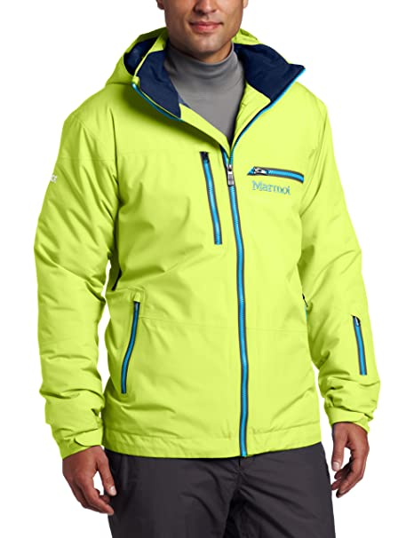 亚马逊土拔鼠海淘:Marmot土拔鼠滑雪棉服 清仓特价