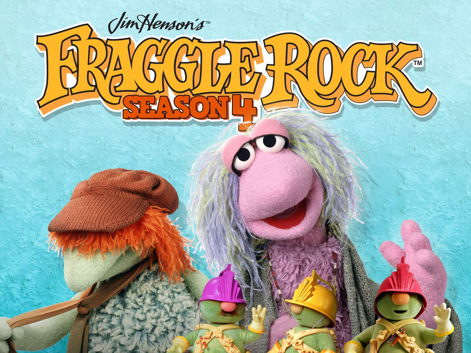 Fraggle Rock on Amazon Prime Video UK