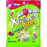 AirHeads Xtremes Bites Rainbow Berry Peg Bag, Non Melting, Stocking Stuffer, Gift, Holiday, Christmas, 3.8 oz