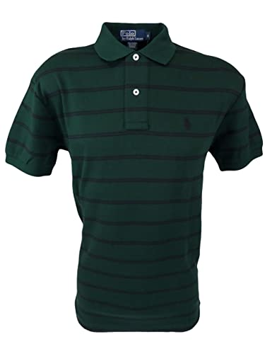 Polo Ralph Lauren拉尔夫·劳伦 条纹T恤 .99 - 第1张  | 淘她喜欢