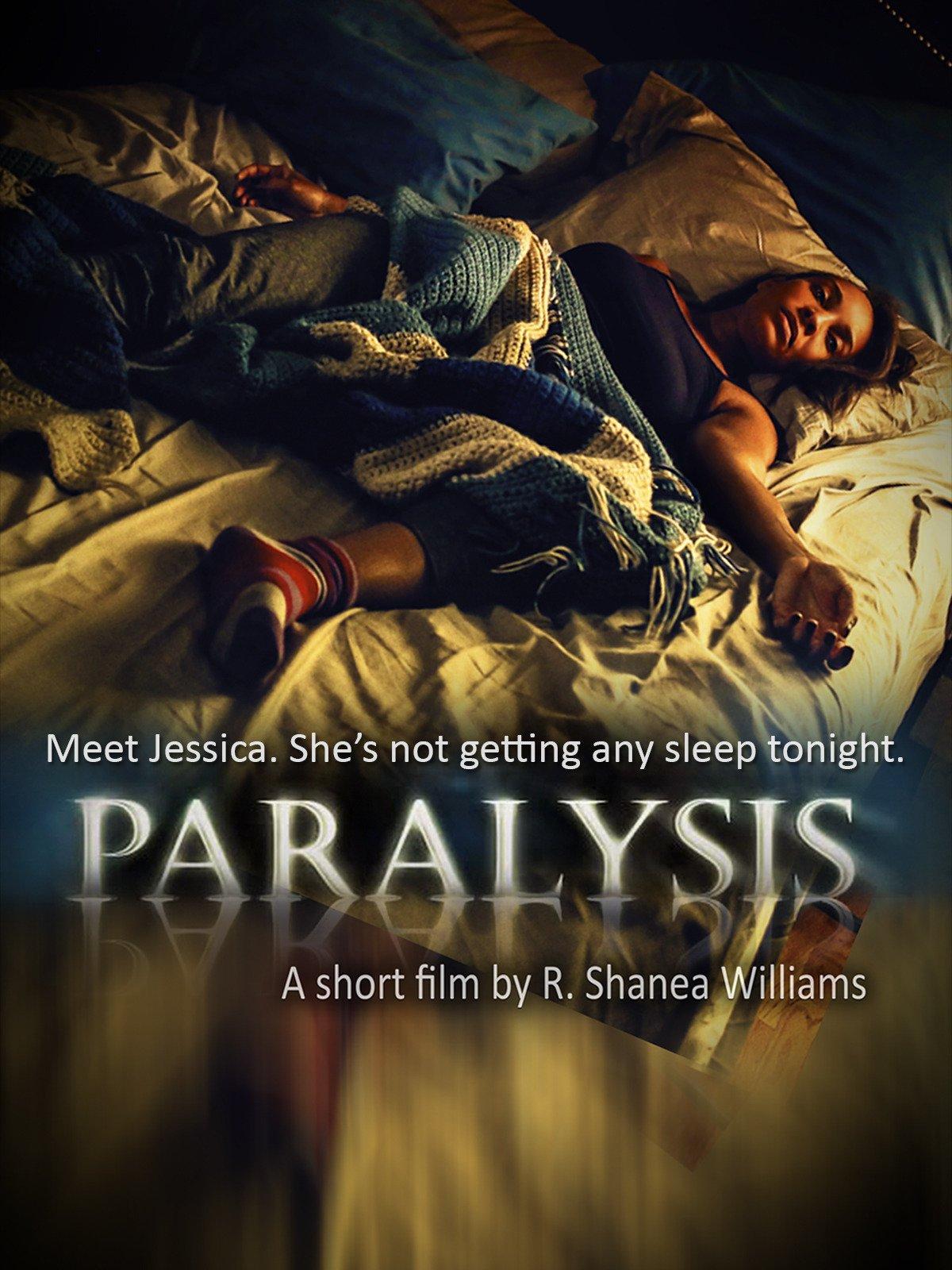 Paralysis on Amazon Prime Video UK