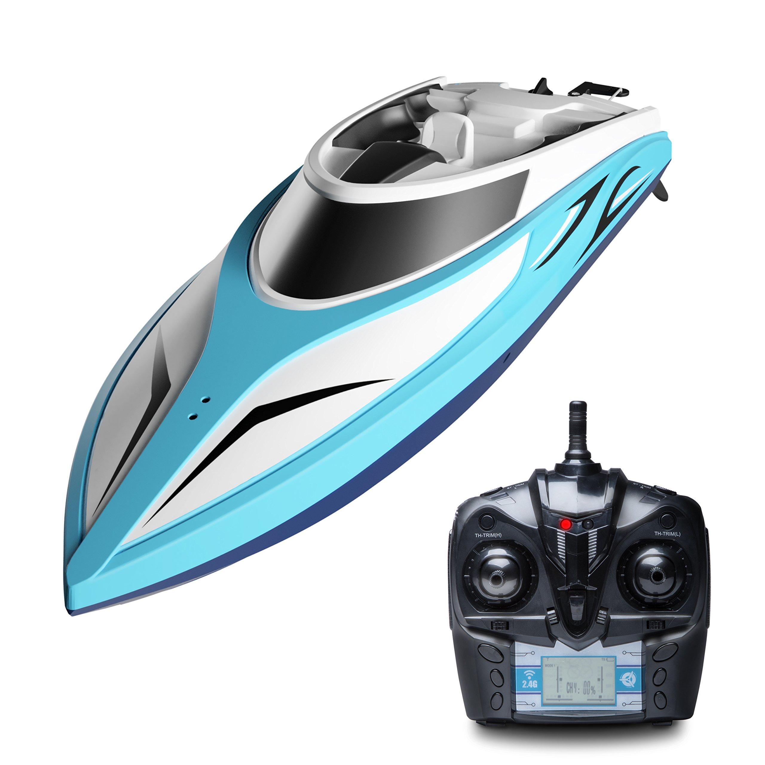 Buy Velocity Remote Control Boat Now!