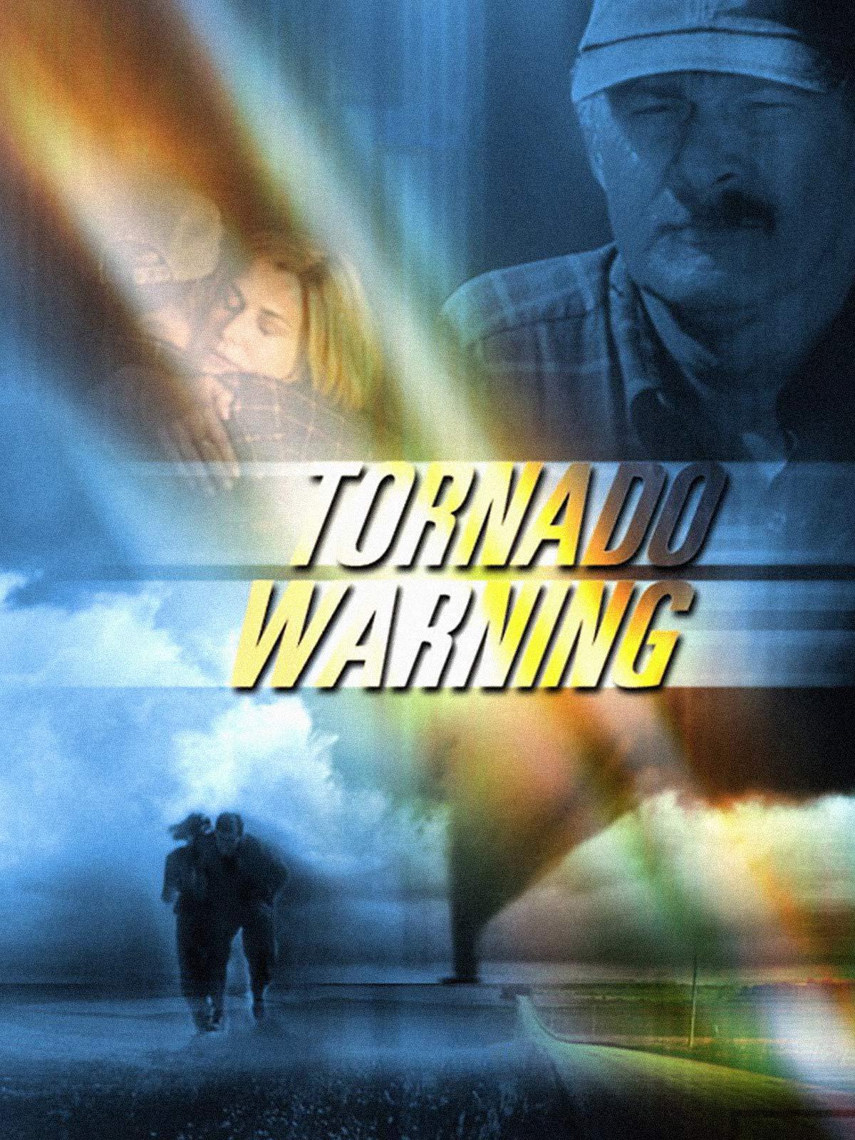 Tornado Warning on Amazon Prime Video UK