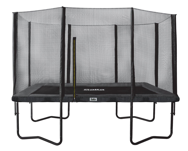 Salta Premium Black Edition Rechthoekige Trampoline 153 x 214 cm günstig online kaufen