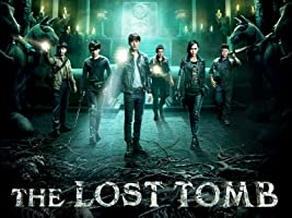 The Lost Tomb (English Subtitled)