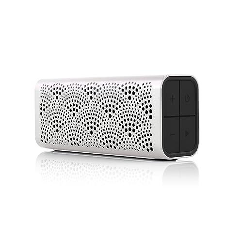Braven Lux Enceinte portable bluetooth Blanc