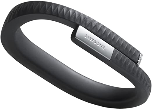 Jawbone up - Large - Retail Packaging - Onyx $65.78