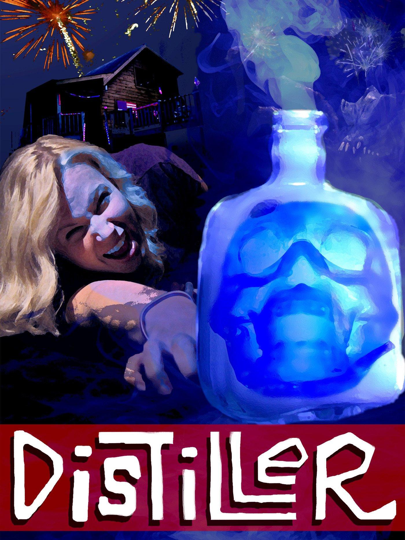 Distiller on Amazon Prime Instant Video UK