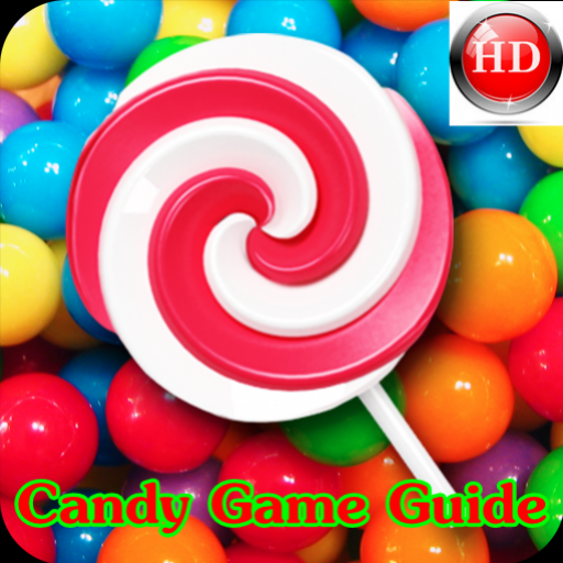 Candy Game Guide front-133702