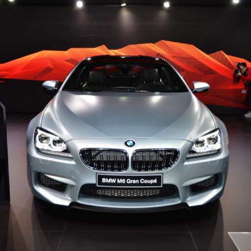 bmw m6 live wallpaper app shop pour android. Black Bedroom Furniture Sets. Home Design Ideas