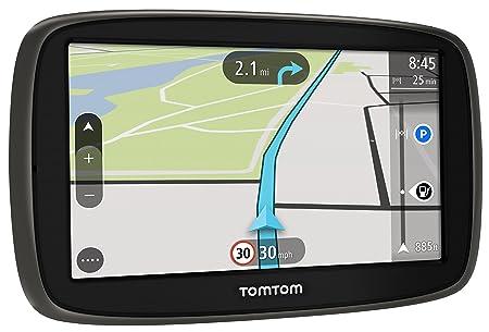 TomTom-sTART 1FD5.013.00 uK m-uK 50