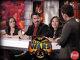 Halloween Wars Season 5