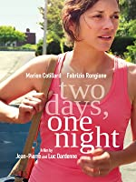 Two Days, One Night (English Subtitled) [HD]