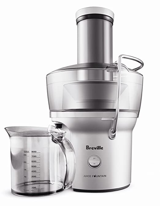 Breville Juice Fountain Compact #BJE200XL