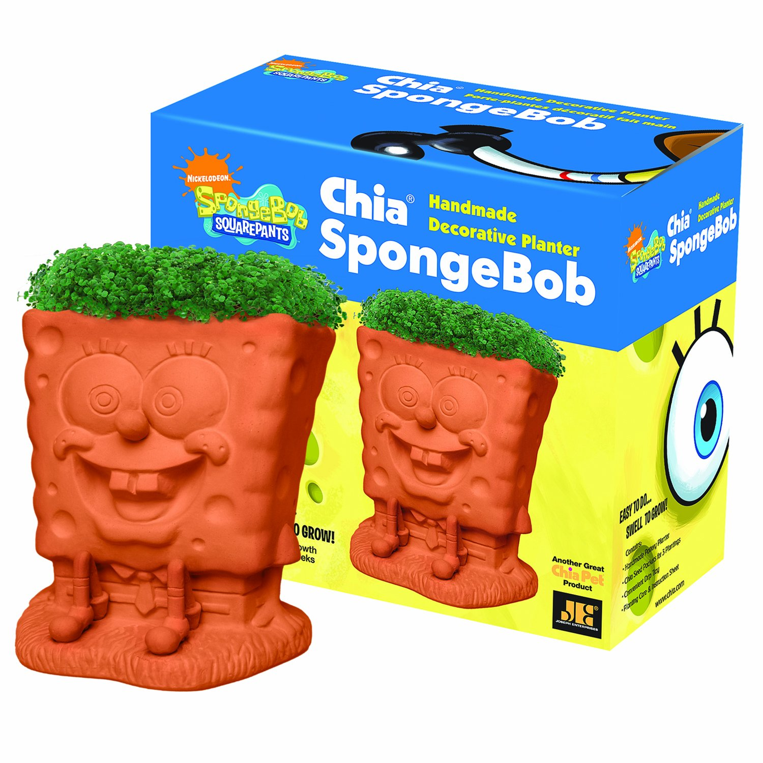 Buy Chia Spongebob Now!
