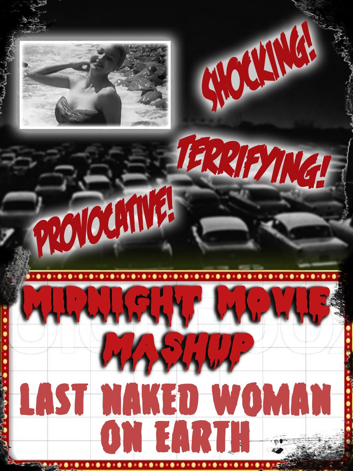 Last Naked Woman on Earth
