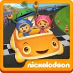 Team Umizoomi: Math Racer (Kindle Tab...