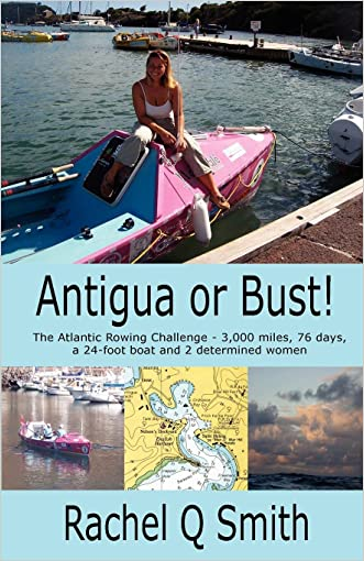 Antigua or Bust
