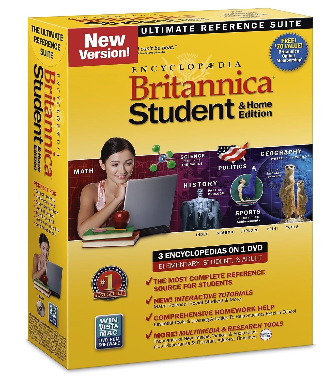 Encyclopedia Britannica 2009